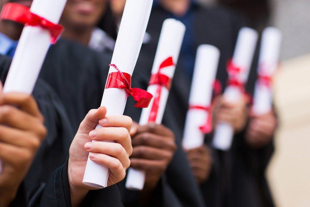 Finding a Job as a Fresh Graduate