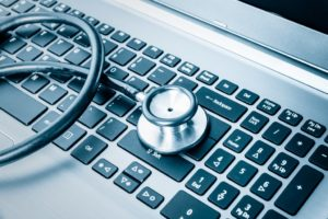 IT services for healthcare