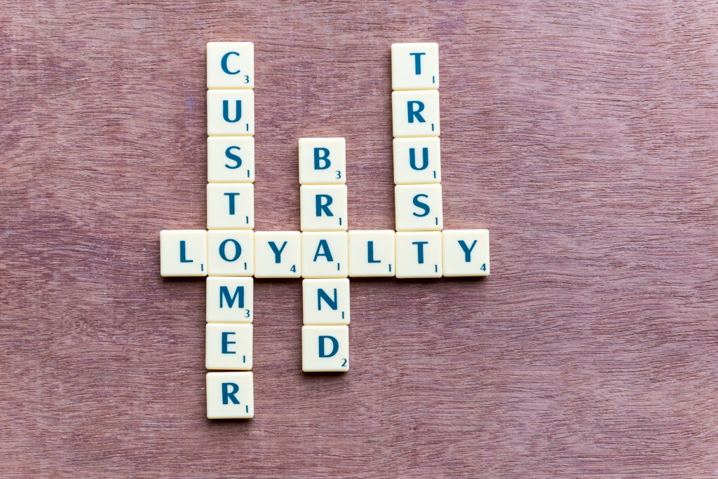 crossword customer loyalty