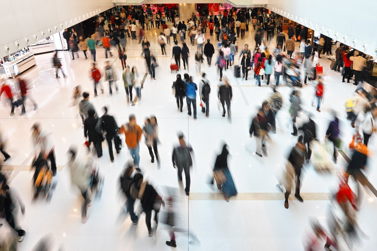 mall concept